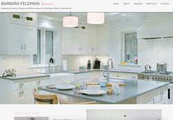 Barbara Feldman Interior Designs