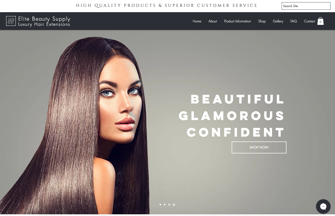 Elite Beauty Supply