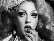 LAGANJA ESTRANJA TALKS ALL STARS, FRIENDSHIPS AND CAREER-BUILDING IN INTIMATE INTERVIEW WITH GAY STAR NEWS