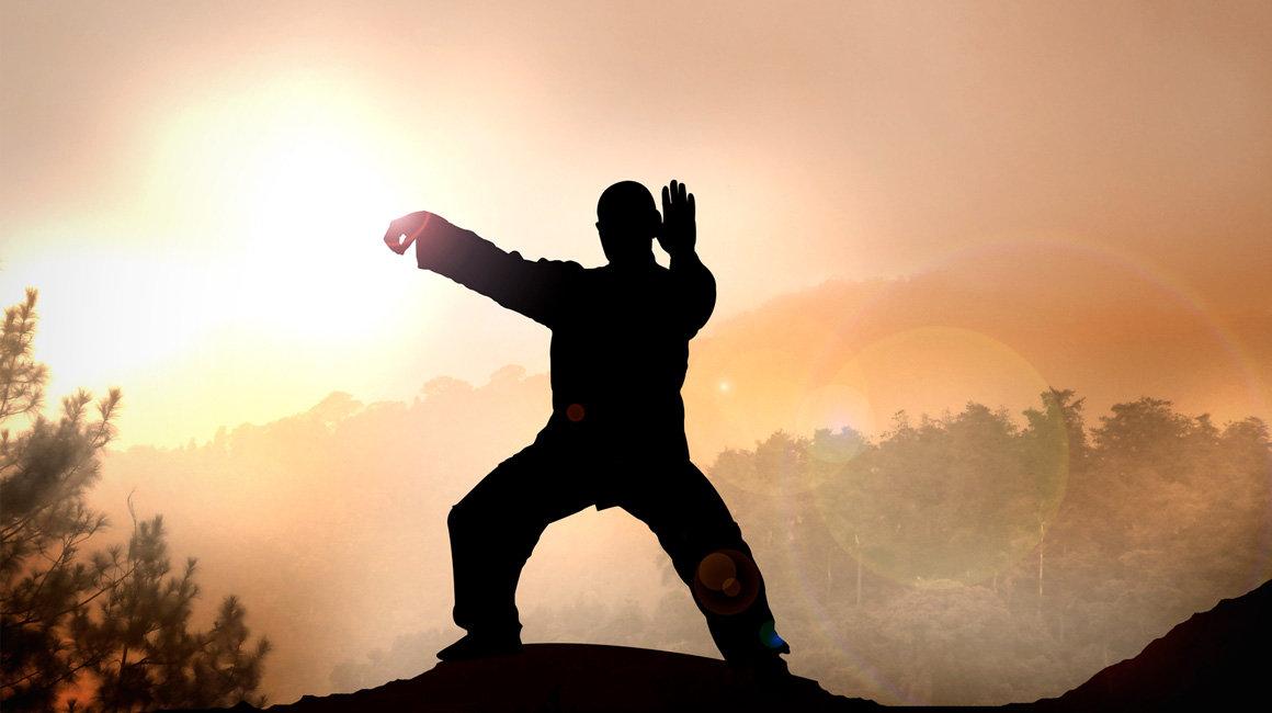 Qi Gong and Tai Chi Fundamentals