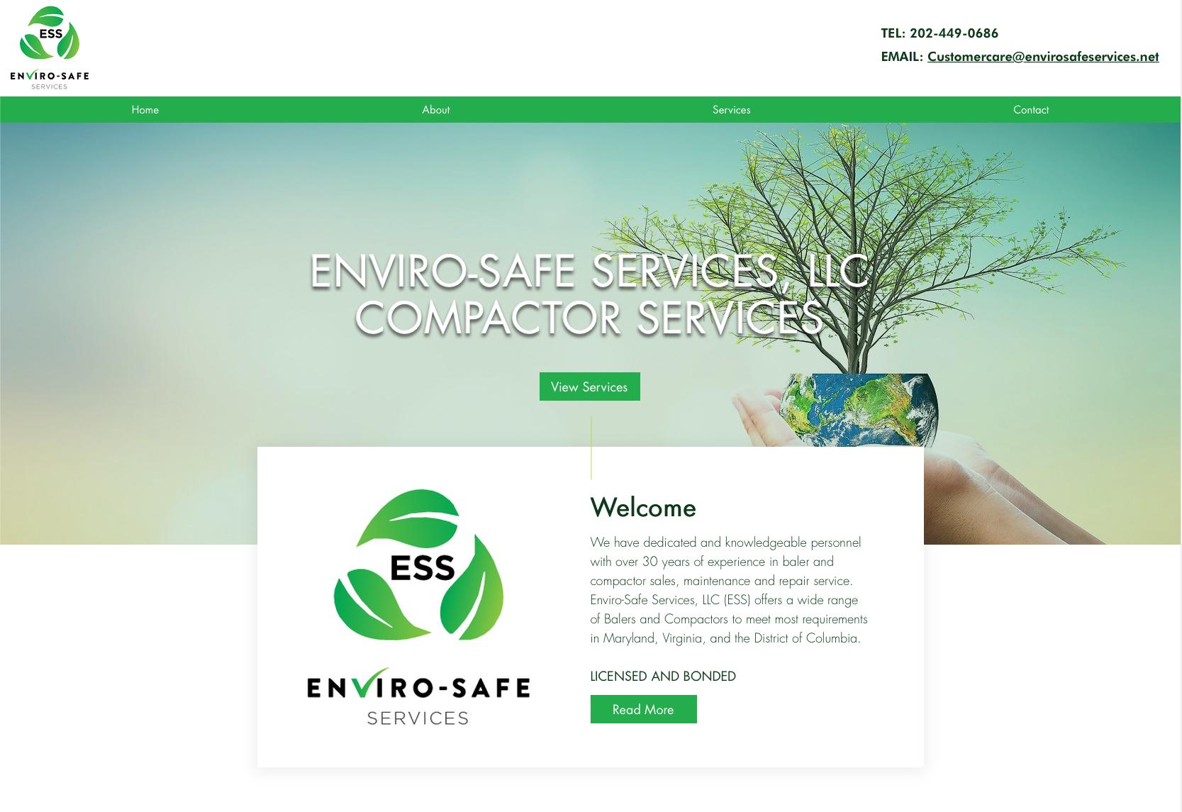 Enviro-Safe Services