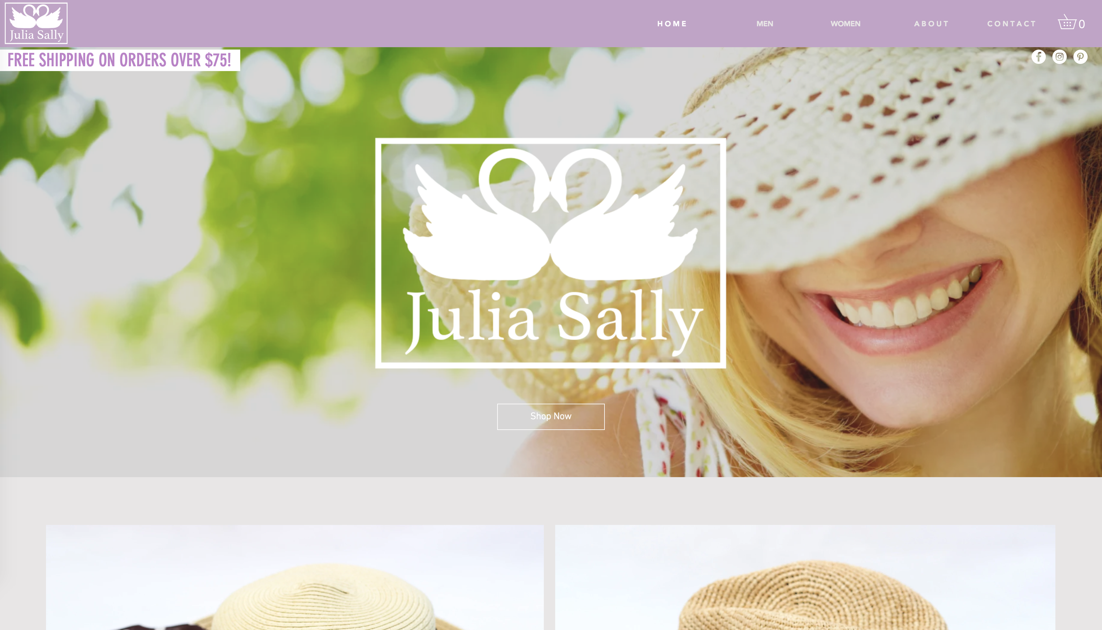 juliasally.com