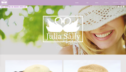 juliasally.com