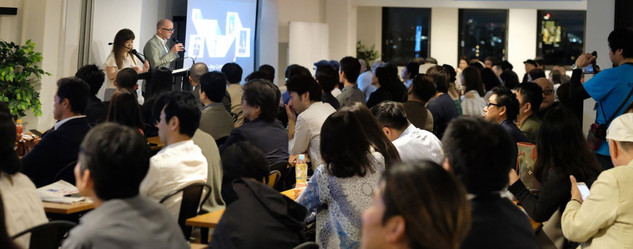 lecture in tokyo promoting JCH (1).jpg