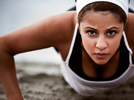 5 Non-Physical Qualities You'll Gain When You Start Exercising Every Day