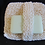 Thumbnail: Ayate Square Scrubbing Pad (large)