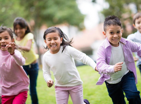 5 Fun Activities That Can Boost Kids' Brainpower