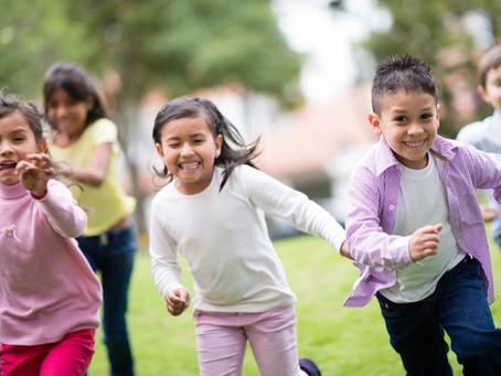 5 Fun Activities That Can Boost Kids' Brainpower