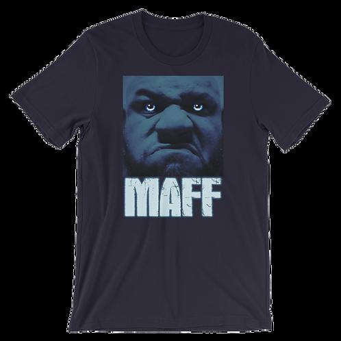 Angry Dan Maff Tee