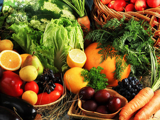 Organic vs. Conventional foods