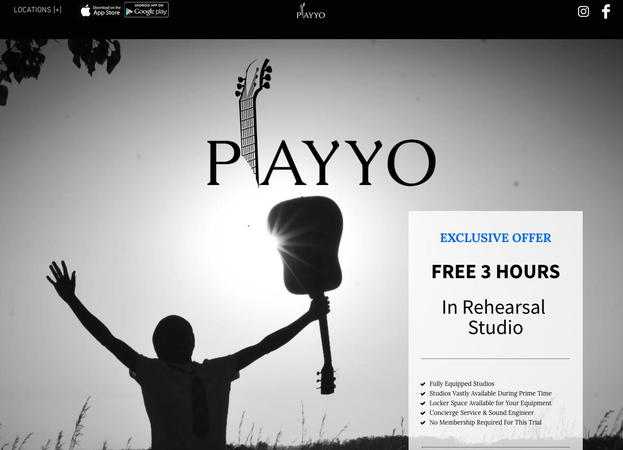 Playyo