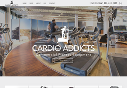 Cardio Addicts