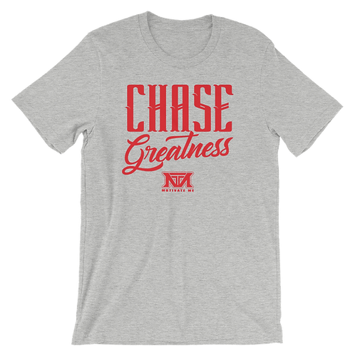 Chase Greatness - Red