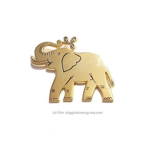 ELEPHANT pin