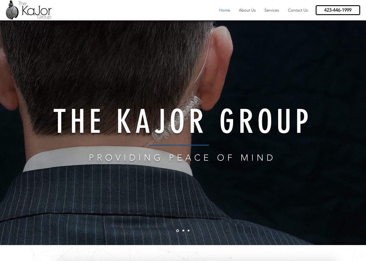 The Kajor Group