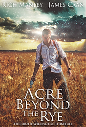 Acre Beyond The Rye - Poster v2 - w name