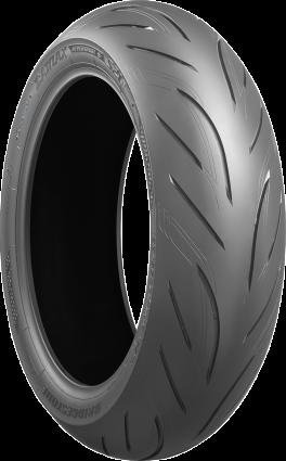 Bridgestone S21 - 190/55ZR17 75W