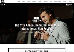 Hamilton International Film Festival