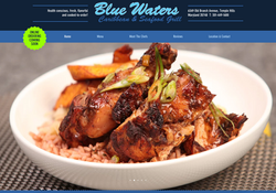 Blue Waters Grill