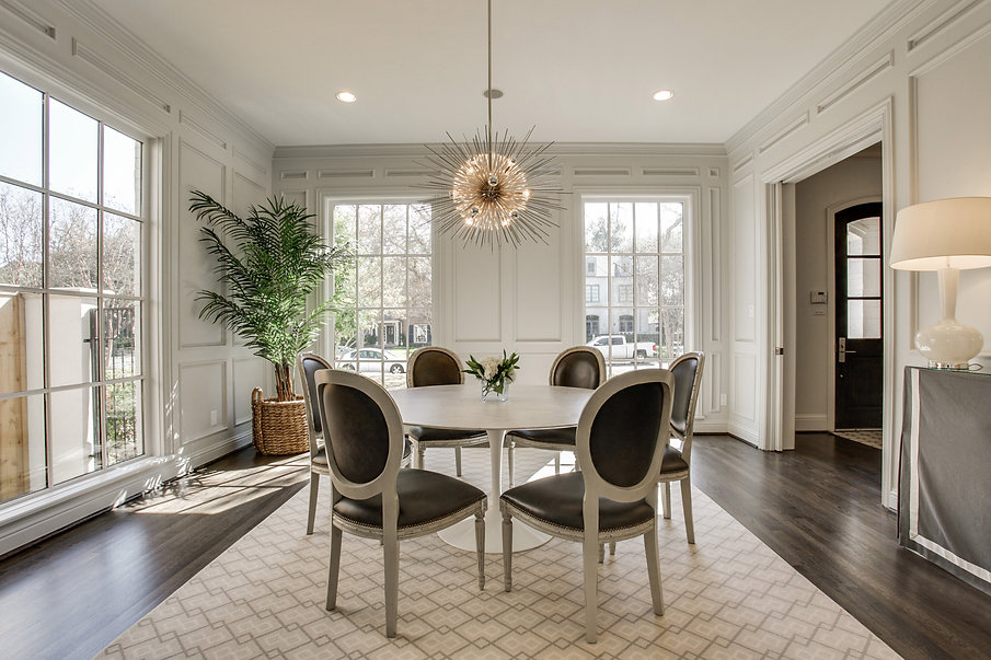 The Blackman Group - Dallas, Tx - Real Estate