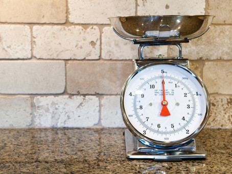 4 Reasons Macro Counting Isn't Helping You Lose Weight