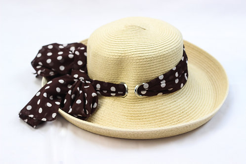Boater's Hat