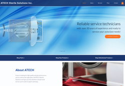 Atech Sterile Solutions