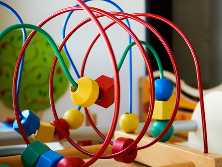 Play Therapy: Fine Motor Skills