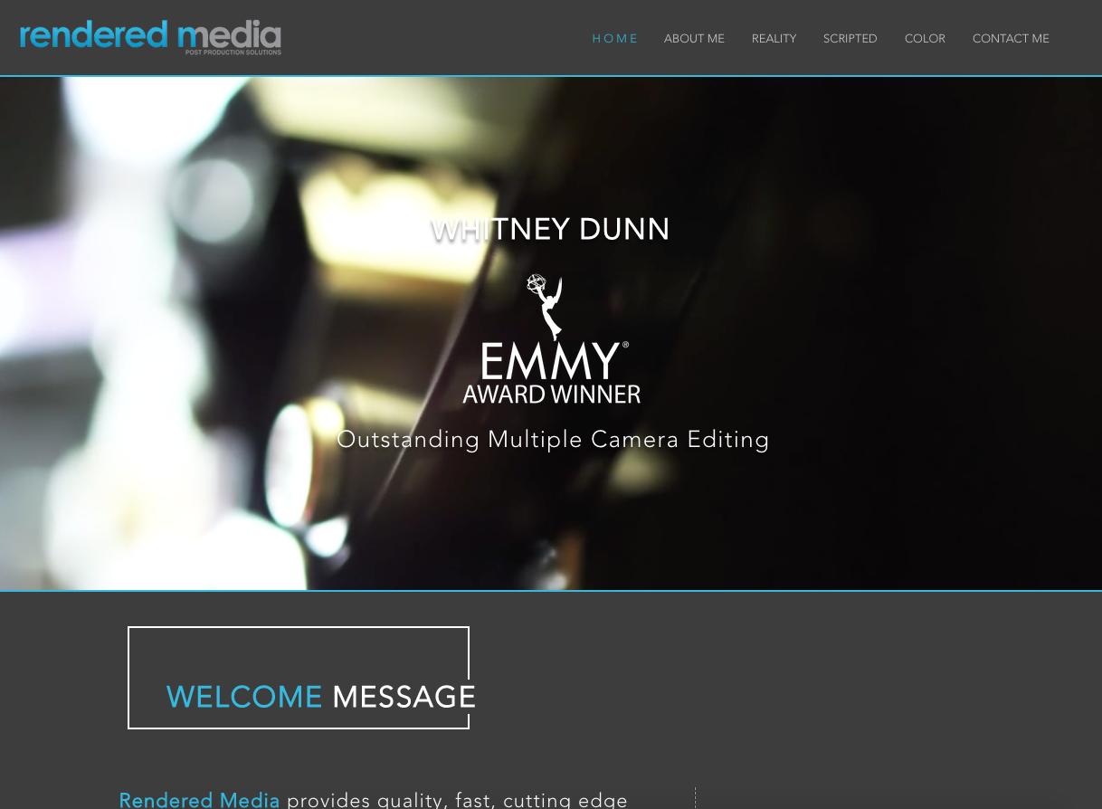 Rendered Media