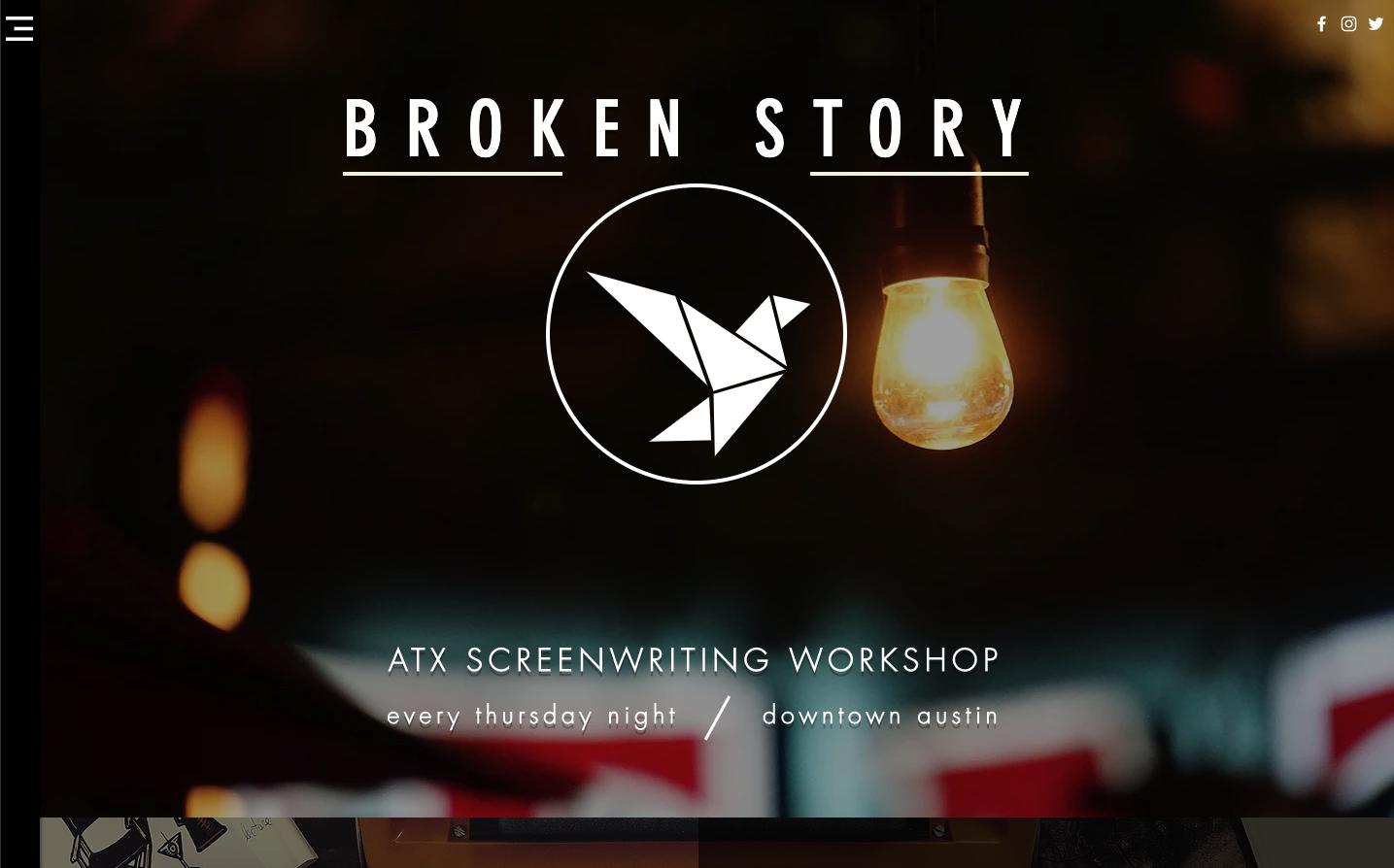 Broken Story