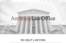 Ambrose Law Office