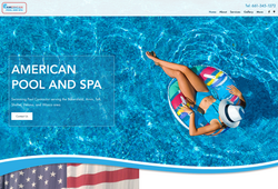 American Pool and Spa