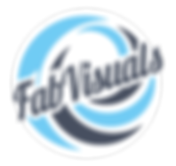 Fab Visuals logo