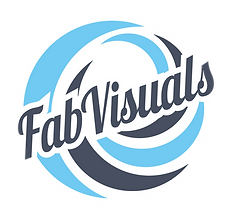 Fab Visuals logo