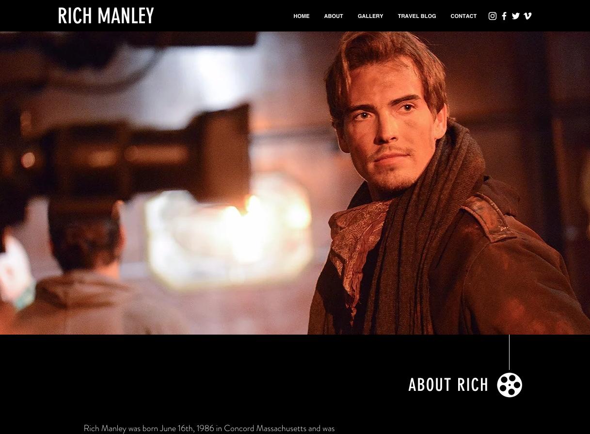 Rich Manley