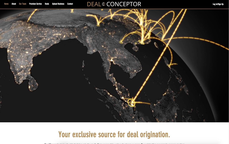 Deal Conceptor