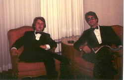 Dave Danny Emmys 1981