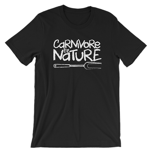 Carnivore by Nature Tee