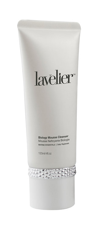 Lavelier Biology Mousse Cleanser