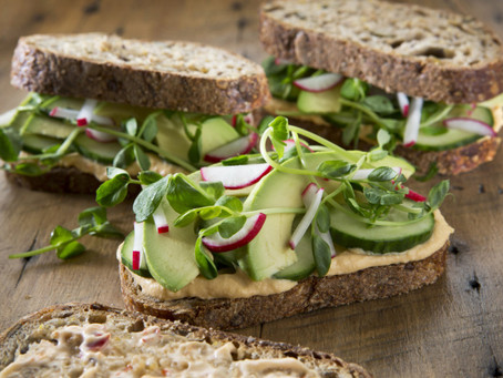6 Common Pitfalls of a Plant-Based Diet