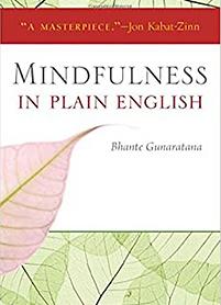 Mindfulness in Plain English- Bhante Gun
