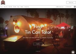 Tin Can Tarot