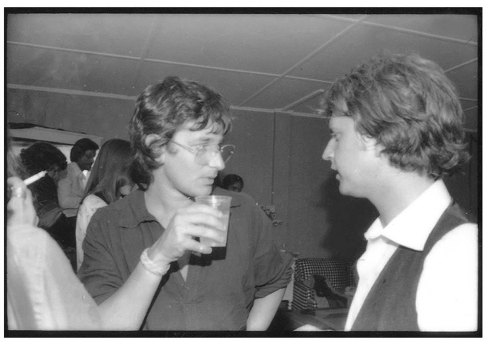 Speilberg&Dave Thomas 1978