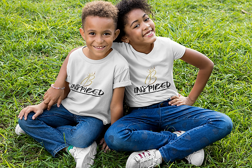mockup-of-two-siblings-with-customizable
