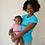 Thumbnail: Infant Onesie 3 pk