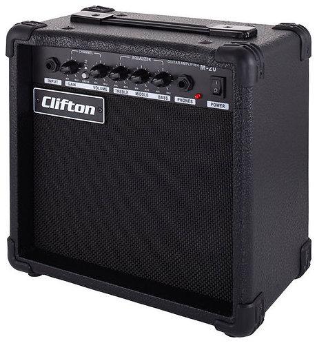 Amplificador Combo Clifton M-20