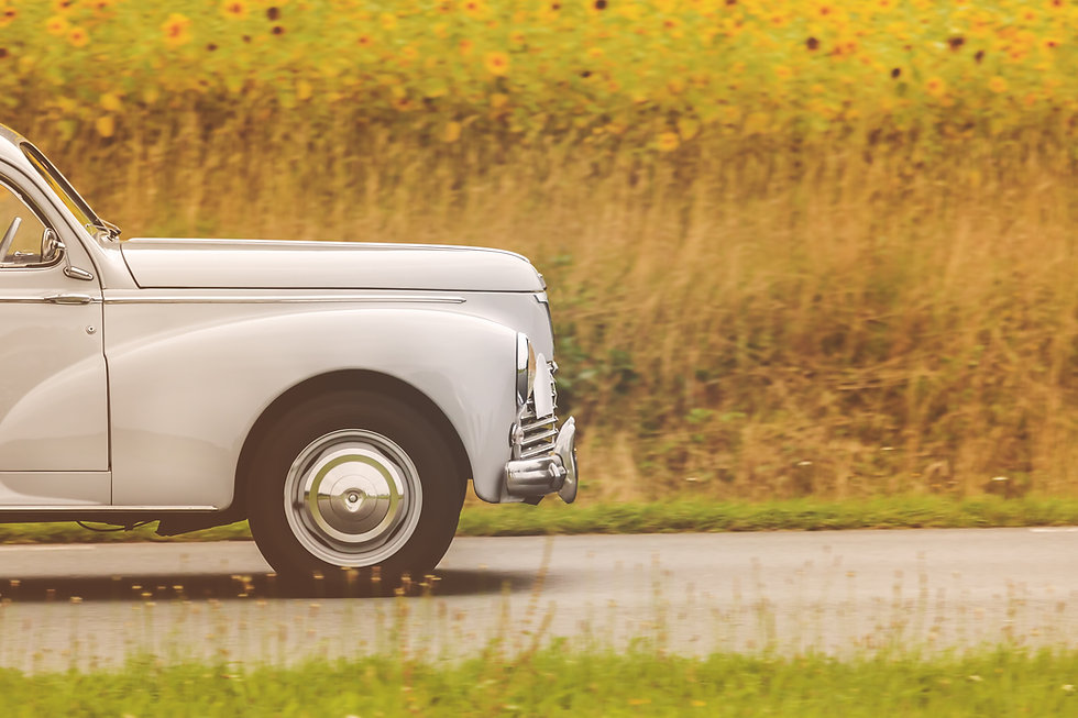 Auto Car oldtimer DIV classic import