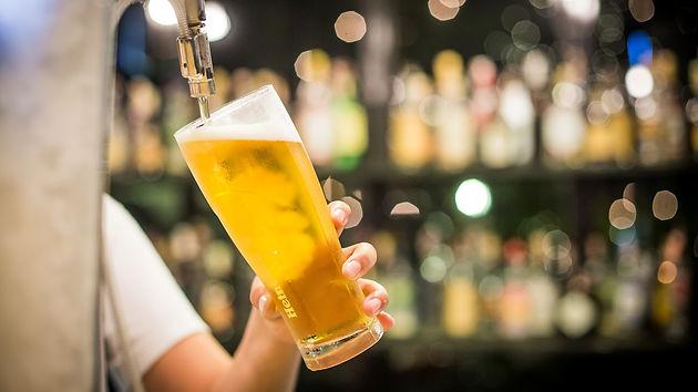 Puede con se alcohol beber antibiotico el