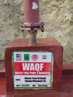 Wakaf-Tubewell-Rohingya-37