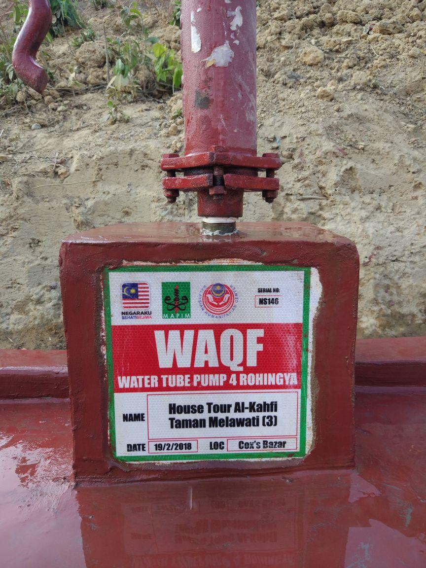 Wakaf-Tubewell-Rohingya-29